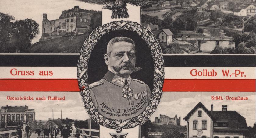 Ciekawostki, Marszałek Golubiu - zdjęcie, fotografia