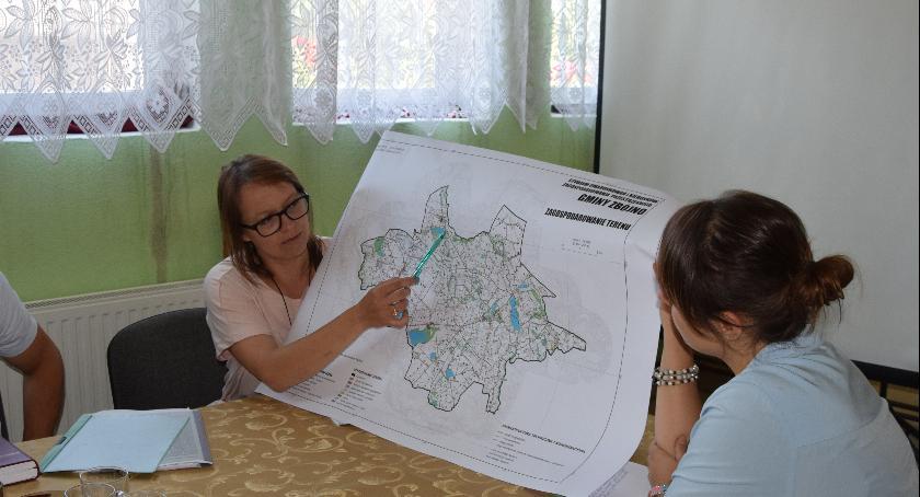 Inwestycje, przyszłości gminy - zdjęcie, fotografia