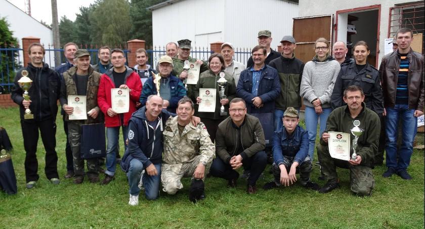 Wydarzenia lokalne, Mistrzowie strzelectwa - zdjęcie, fotografia