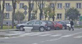 Walka o miejsce parkingowe