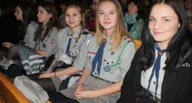 Uczniowie Zespołu Szkół nr 2 wGolubiu-Dobrzyniu otworzyli serce