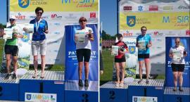 Sukcesy w Lidzbarku